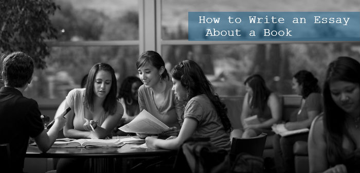 How to Write my Essay About a Book?